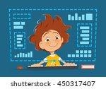 character vector illustration...   Shutterstock .eps vector #450317407