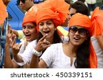 nagpur  maharashtra  india ... | Shutterstock . vector #450339151