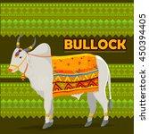 easy to edit vector... | Shutterstock .eps vector #450394405