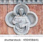 bologna  italy   june 04  saint ... | Shutterstock . vector #450458641