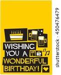 Wishing You A Wonderful...