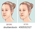 vector illustration of a...   Shutterstock .eps vector #450531517