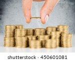 money. | Shutterstock . vector #450601081