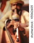Snake Charmer In Varanasi ...