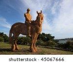 sydney   november 2  the... | Shutterstock . vector #45067666