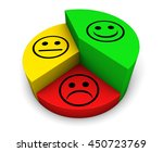 customer feedback and... | Shutterstock . vector #450723769