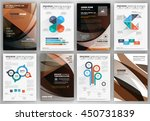 abstract vector backgrounds and ...   Shutterstock .eps vector #450731839