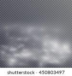 vector fog.smoke | Shutterstock .eps vector #450803497
