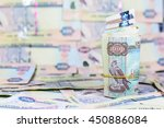 pattern texture and background... | Shutterstock . vector #450886084