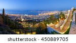 Fantastic Panoramic View Of...