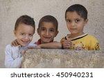 amman  jordan september 19 ... | Shutterstock . vector #450940231