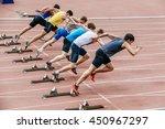 chelyabinsk  russia   july 01 ...   Shutterstock . vector #450967297