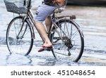 photo taken in como  the city... | Shutterstock . vector #451048654