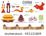 Country China Travel Vacation...