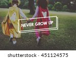 change difference success... | Shutterstock . vector #451124575