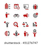business opportunities icons   Shutterstock .eps vector #451276747