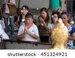 bangkok  20 may 2016  thailand  ... | Shutterstock . vector #451324921