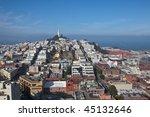 coit tower  san francisco | Shutterstock . vector #45132646