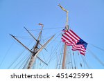 Tall Ship Pride Of Baltimore I...