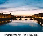Vintage Themes Of A Ponte Santa ...
