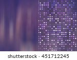 set of abstract backgrounds... | Shutterstock . vector #451712245
