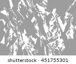 grunge abstract background of... | Shutterstock .eps vector #451755301