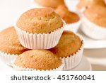 closeup of some appetizing... | Shutterstock . vector #451760041