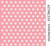 vector seamless pattern of... | Shutterstock .eps vector #451786129