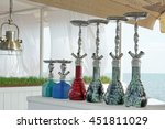 Group Of Modern Ceramic And...