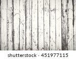 distress wooden planks color... | Shutterstock . vector #451977115