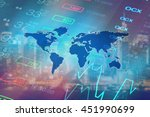world global economy  financial ...