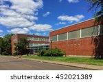 corvallis  ore.   july 2016 ... | Shutterstock . vector #452021389