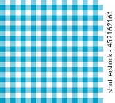 seamless blue and white...   Shutterstock .eps vector #452162161