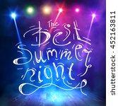 show background. the best... | Shutterstock .eps vector #452163811