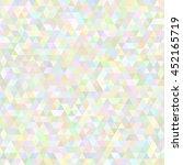blue texture  seamless. pale...   Shutterstock .eps vector #452165719