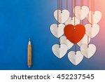 Love Message Or Invitation...