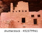Manitou Springs Cliff Dwelling