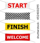 Start  Finish And Welcome...