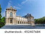 View Of Museum Of Fine Arts In...
