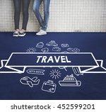Traveling Destination Journey...