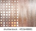 set of abstract backgrounds... | Shutterstock . vector #452648881