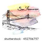 Golden Gate  San Francisco....