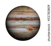 Solar System   Jupiter....