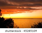 Chesapeake Bay Sunset