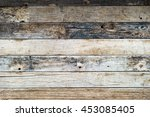 Wood Plank Wall Texture...