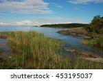 Vanern - largest lake in Sweden, Swedish landscape