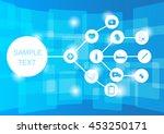 health icon vector | Shutterstock .eps vector #453250171
