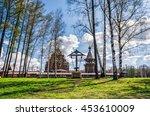Saint Petersburg Suburbs ...