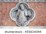 bologna  italy   june 04  saint ... | Shutterstock . vector #453614344