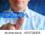 Coaching Title Frame....